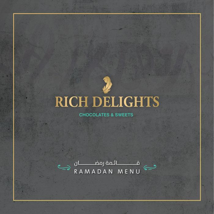 Rich Delights