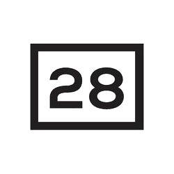 28Caps