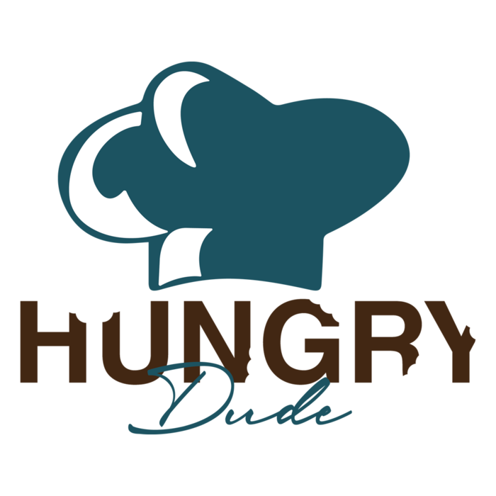 Hungry dude
