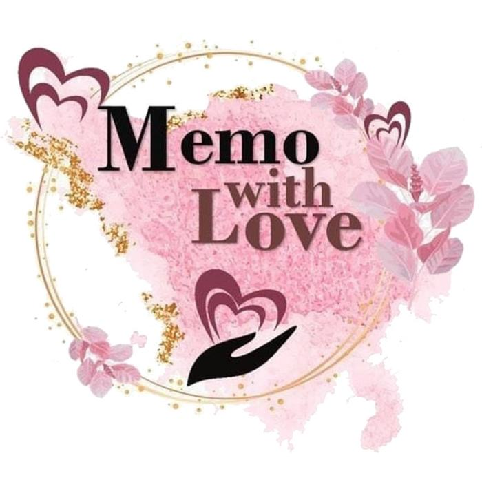 Memo With Love