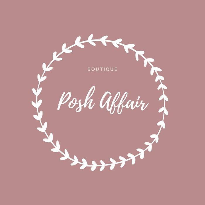 Posh Affair Boutique